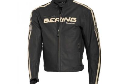 Bering Scalp black beige Jacket