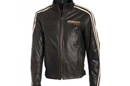 Reno Segura brown Jacket