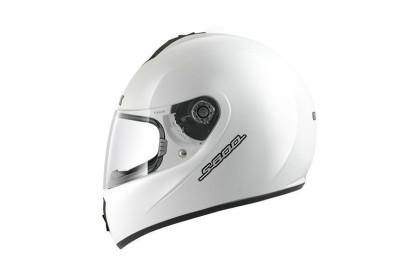 S600 PINLOCK PRIME White azur