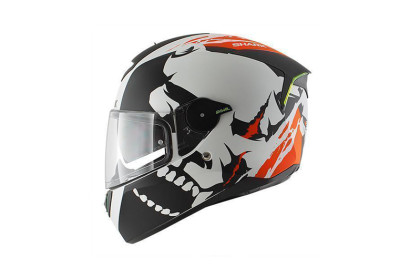 SKWAL INSTINCT Mat White Black Orange