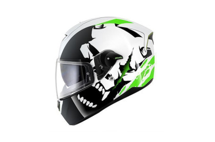 SKWAL INSTINCT White Black Green