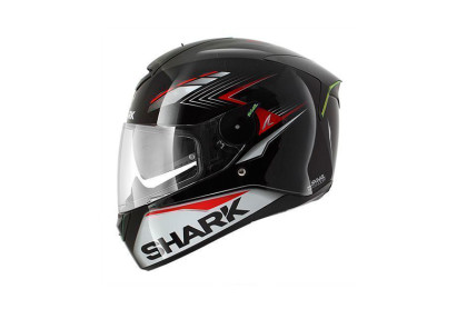 SKWAL MATADOR Black red silver