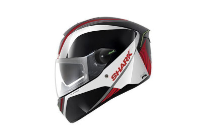SKWAL SPINAX Black white red