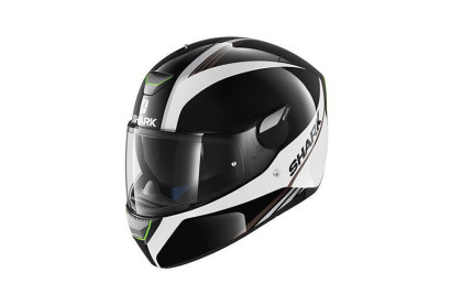 SKWAL SPINAX Black white silver
