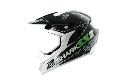 SX2 KAMABOKO black green white