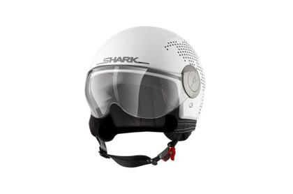 Sk By Shark Map White Anthracite White